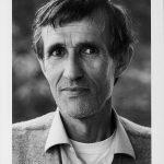 Alighiero Boetti, 1993 - foto Anna Vivante