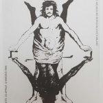 1968 Alighiero Boetti. Shaman Showman, Galleria De Nieubourg, Milano, 23 aprile – 12 maggio 1968.