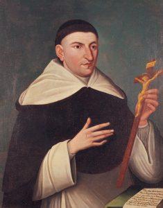 Ritratto di Giovan Battista Boetti. 1743-1794