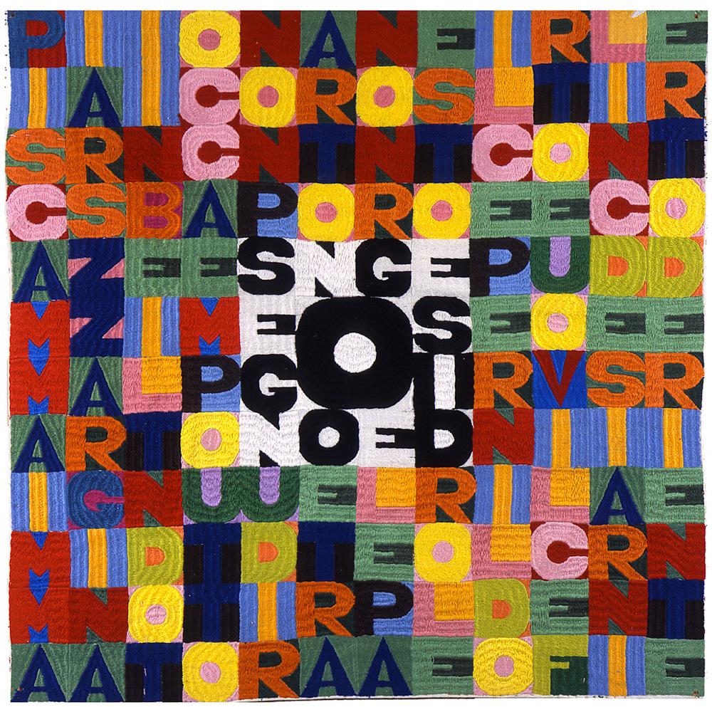 Senza-titolo-(Segno-e-disegno)-1978-ca.-ricamo-su-tela-cm-68-X-68